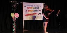 Graduación 2º bachillerato 2017-2018. IES María de Molina (Madrid) (1/2) 30