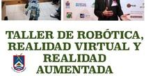 TALLER ROBOTICA JOSE DULAC