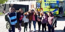 2019_11_18_4º visita el samer_CEIP FDLR_Las Rozas