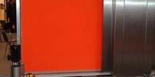 Pantalla serigráfica emulsionada