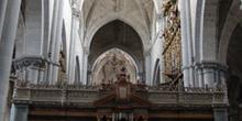 Catedral de Ciudad Rodrigo, Salamanca, Castilla y León