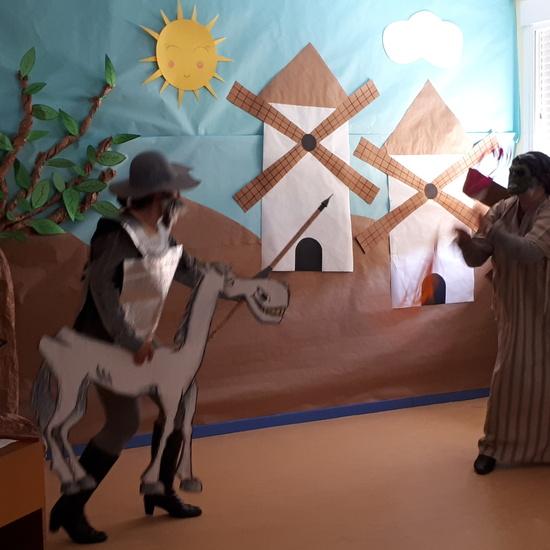 Teatro Don Quijote 7