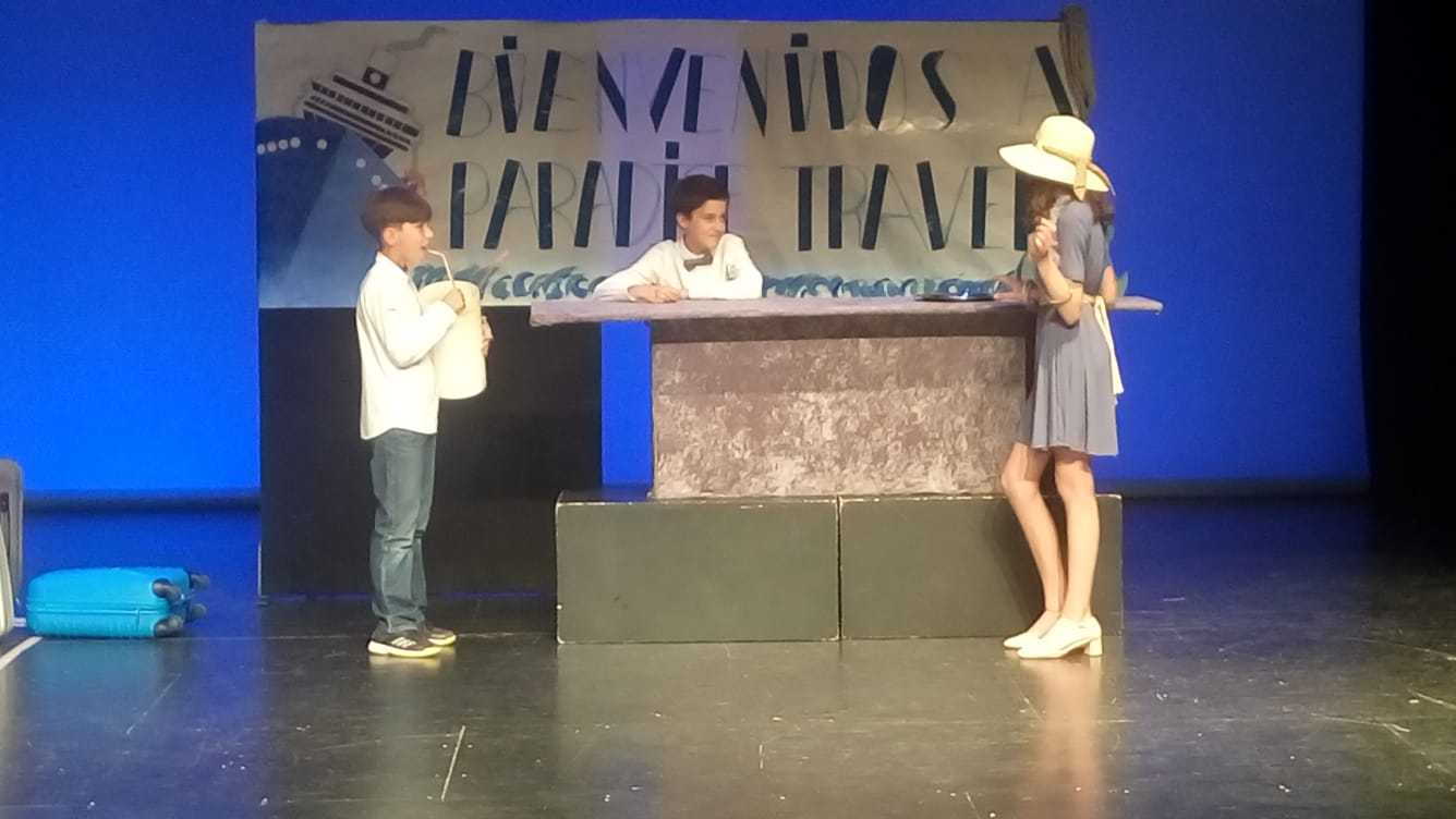2019_05_21_Teatro Paradise Travel Sexto de Primaria_3_CEIP FDLR_Las Rozas 5