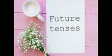 PRIMARIA 6º - ENGLISH_FUTURE SENSE- FORMACIÓN