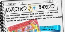 Revista Nuestro Barco: tercer trimestre 2018/2019