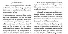 María de Nazaret 5º y 6º