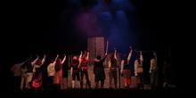 La Bella y la Bestia - Musical del Grupo de Teatro del IES Nicolás Copérnico