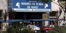 Sede de la Asociación de las Madres de Plaza de Mayo, Buenos Air