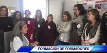 FORMACIÓN - DONACIÓN DE SANGRE