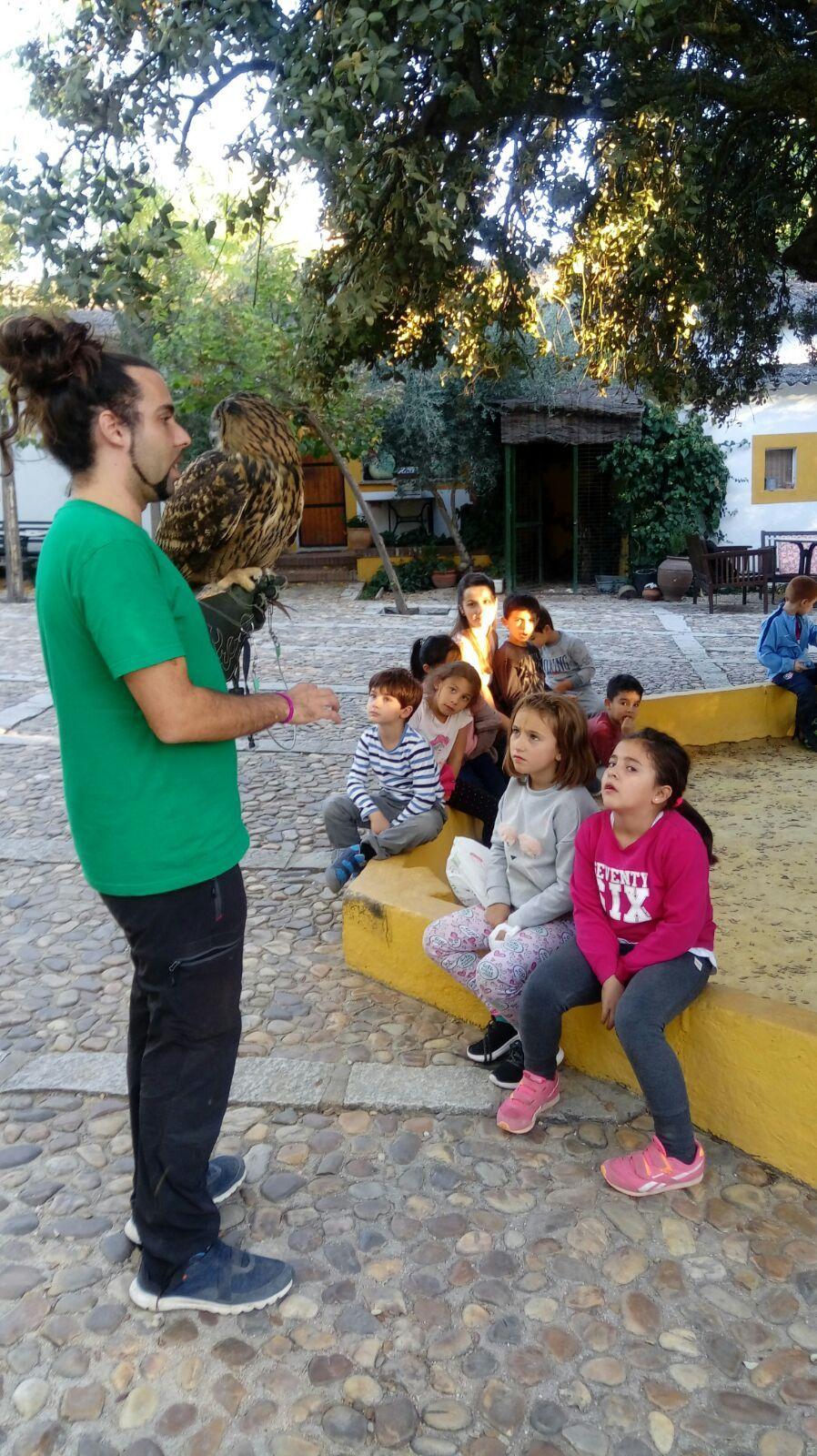 Granja Escuela 1º y 2º EP 2017-18_24 30