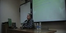 Conferencia D. Agustín de la Herrán: Pedagogía de la muerte en Infantil y Primaria (2ª parte)
