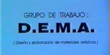 D.E.M.A.