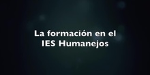 Video promocional de Sanidad LDC del I.E.S Humanejos