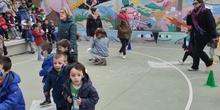 Carrera Solidaria NUPA y UNICEF Infantil 1