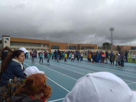 2018-04-09_Olimpiadas Escolares_CEIP FDLR_Las Rozas_Atletismo 9