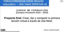 Curso: Videoconferencia para uso educativo 2020 - presentación microlinux_vem 1.0
