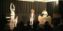 """Obra de teatro """"DON ESTOPMINAU"""" (Grupo de Teatro Fortuny)"""