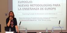 09Nuevas metodologías para la enseñanza de Europa Esto no va de tratados