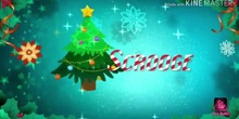 Merry Christmas 2º ESO Santo Ángel