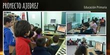 Proyecto ajedrez