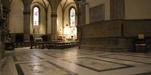 Capilla del Duomo, Florencia