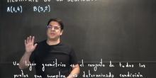 Bach1 - Mediatriz de un segmento
