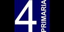 OLIMPIADAS 4º P. 2019 . JARAMA RIVAS.