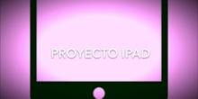 Proyecto Ipad
