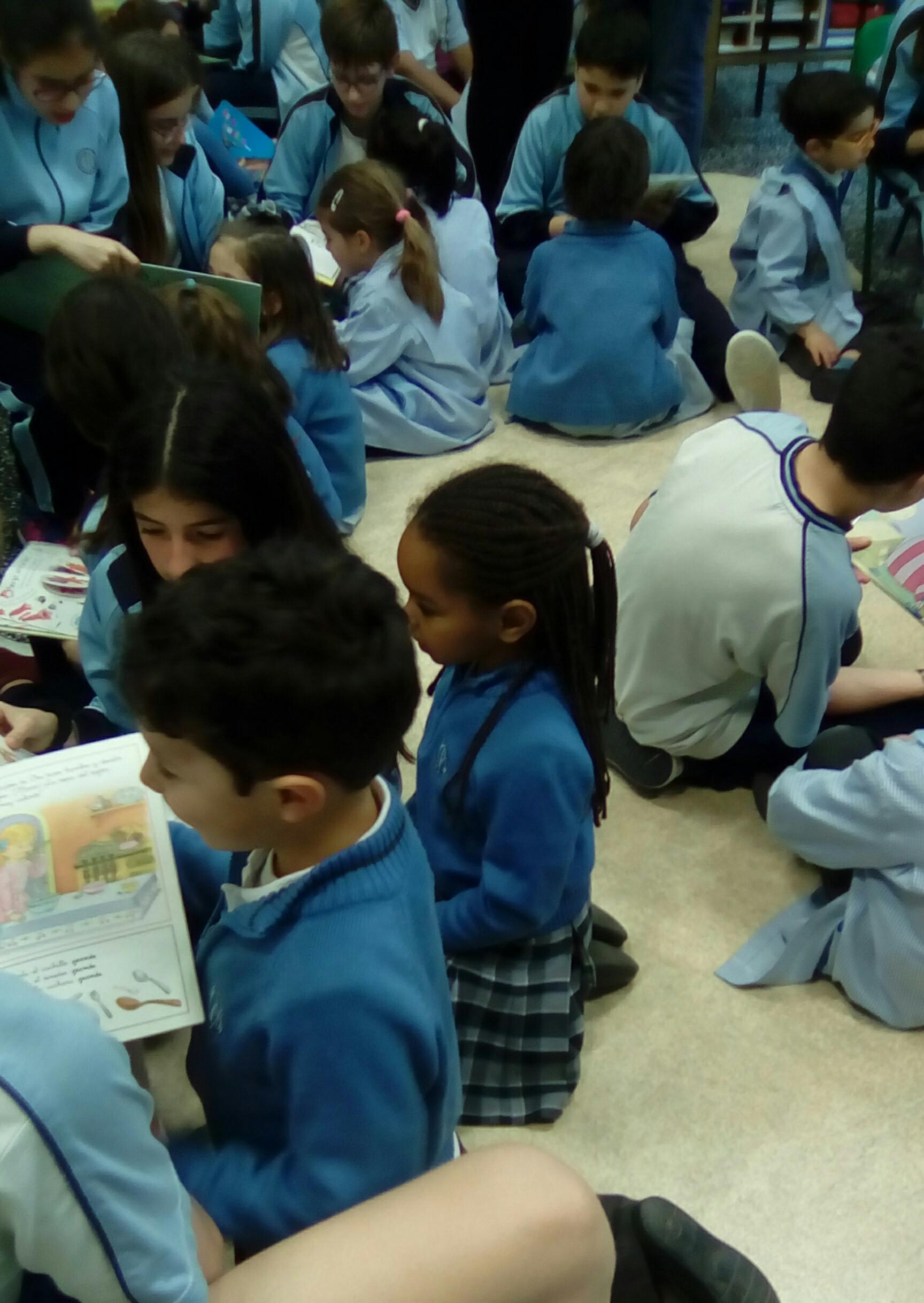 Día del libro curso 2017-18 15