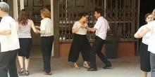 Baile de profesores 2