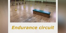 Endurance: training methods 2 ESO