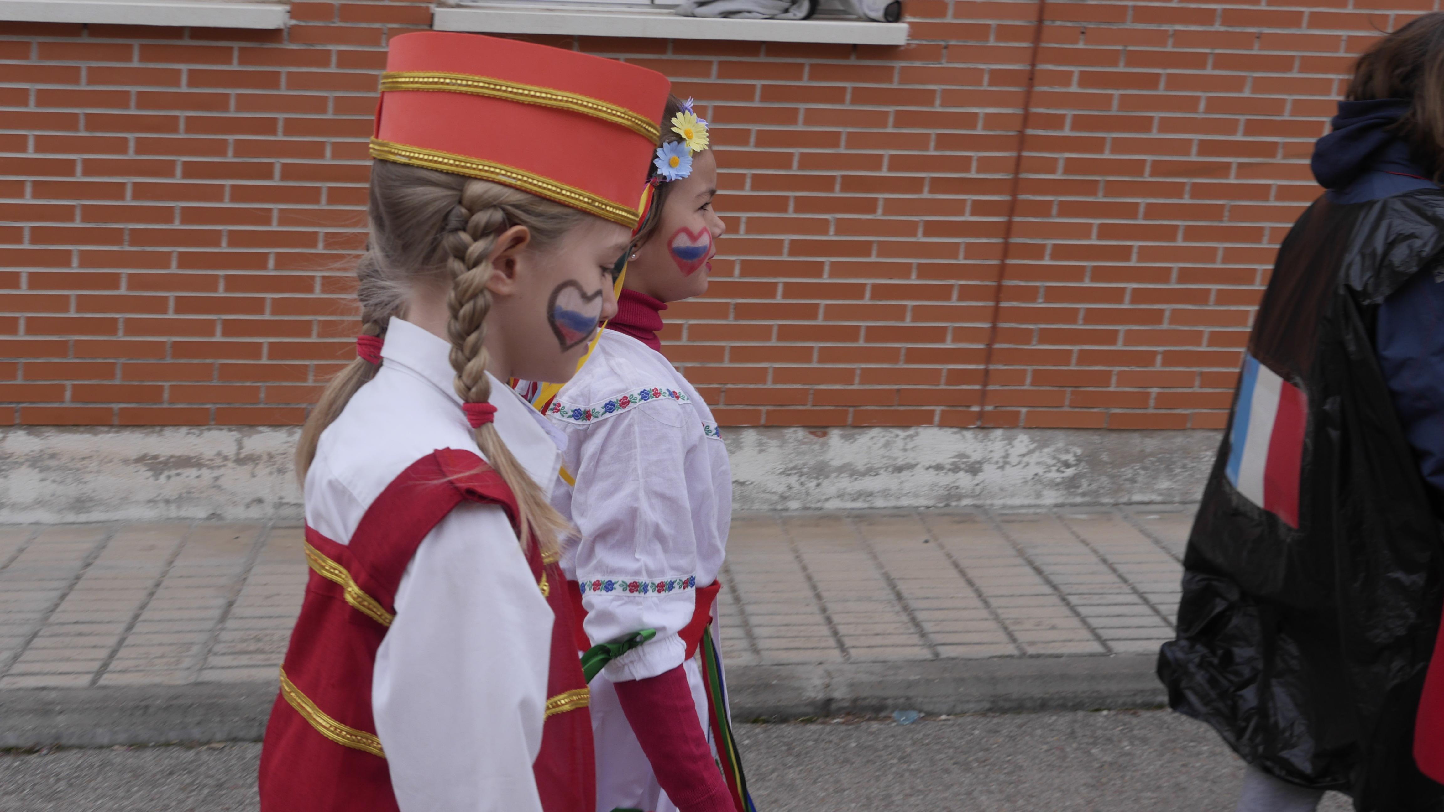 Pasacalles Carnaval 2018 41