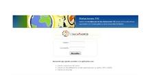 DTIC: Acceso y página de inicio