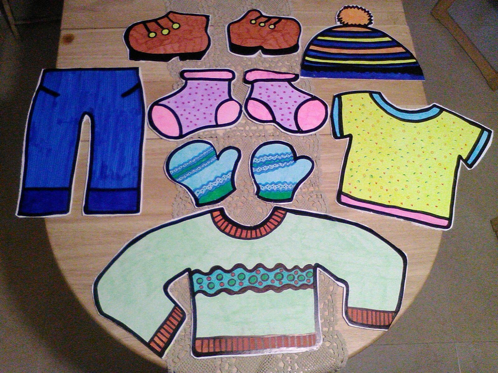 CLOTHES (1)