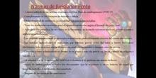 Reunión con las familias 1er trimestre 4º 2020-21