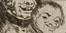 Los Caprichos en detalle 14