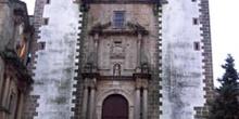 Iglesia de San Francisco Javier - Cáceres