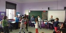 Jornada Inmersión Lingüística. Berceo I. 15