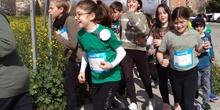 Carrera Solidaria NUPA y UNICEF Primaria 3 4