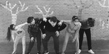 """Proyecto de Danza: """"Lean on""""<span class=""""educational"""" title=""""Contenido educativo""""><span class=""""sr-av""""> - Contenido educativo</span></span>"""