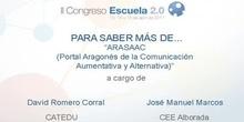 ARASAAC (Portal Aragonés de la Comunicación Aumentativa y Alternativa)
