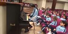 Concierto de alumnos curso 2015-16 piano 2