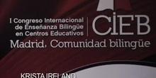 Mesa de comunicación: CLIL and Complexity Theory