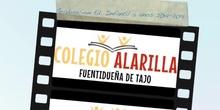 Graduación Alumnos 5 años Ed. Infantil - Curso 2.014 / 2.015 - Colegio Alarilla