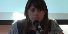 """Ponencia de DªM. Victoria Ruiz: """"Los teléfonos inteligentes y el aprendizaje de la Ciencia"""" en las iTI12 d"""