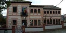 Palacio del Virrey de Indias, Carabaña, Comunidad de Madrid
