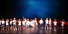 Baile infantil 01