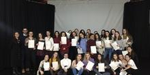 Certificados Cambridge 2018