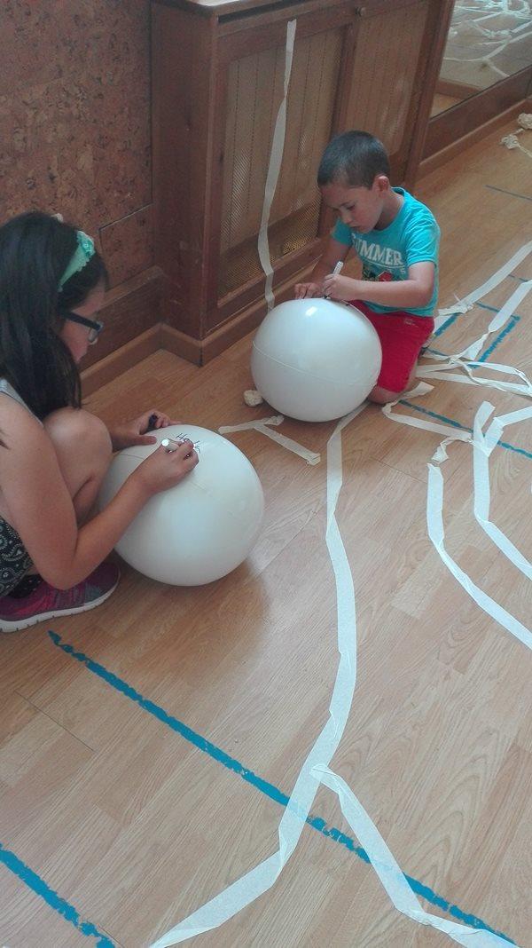 balones con mensaje 5