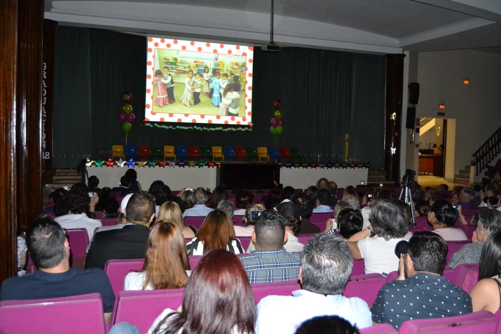 Graduación Educación Infantil 2018 45